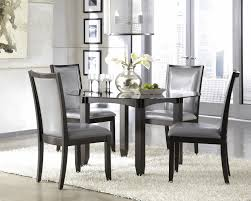 brushed nickel kitchen table building a kitchen table wooden frame leather dining chairs round