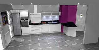 amenagement cuisine salon aménagement cuisine salon