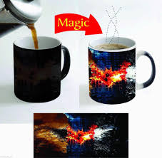 Mug Vs Cup by Popular Superman Heat Changing Mug Buy Cheap Superman Heat