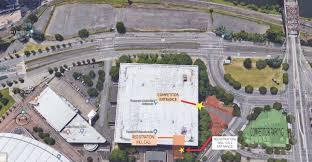 Portland Parking Map Portland Event Information 2018 Official Site Of Amsoil Arenacross