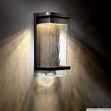 up down lights exterior exterior wall mounted light fixtures outdoor sconce up down lighting