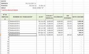 calculadora de salario diario integrado 2016 calculadora de aguinaldo excel imss ayuda