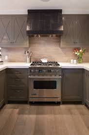 Gray Color Kitchen Cabinets Best 25 Taupe Kitchen Cabinets Ideas On Pinterest Beautiful