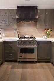 Samples Of Kitchen Cabinets by Best 25 Taupe Kitchen Ideas On Pinterest Grey Kitchen Designs