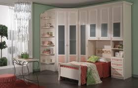 armadio angolare per cameretta cabina armadio per cameretta per ragazze ideare casa
