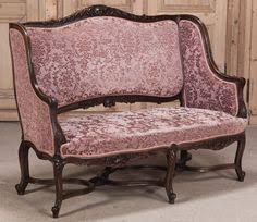 canape regence vintage louis xv grand canape the sheer elegance of the louis xv