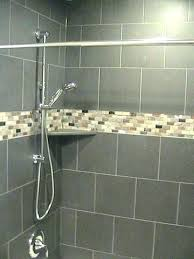 bathroom glass tile ideas bathroom accent tile white subway tile bathroom accent bathroom