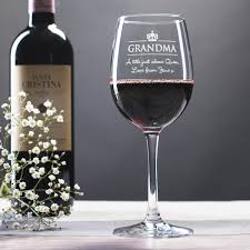 Godmother Wine Glass Explore Our Range Of Glassware Card Factory
