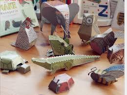 Book Paper Folding - shop 3d origami paper folding craft for diy manual