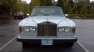 antique rolls royce curbside classic 1982 rolls royce corniche convertible u2013 the