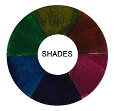 hues tints tones and shades what u0027s the difference