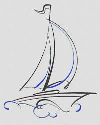 the 25 best boat drawing ideas on pinterest sailboat drawing