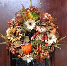 fall wreaths splendid fall wreaths door decoration ideas and inspiration