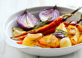 Recipe For Roasted Root Vegetables - roasted root vegetables