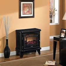 Duraflame Electric Fireplace Duraflame Dfs 550 21 Blk Maxwell Electric Stove With Heater