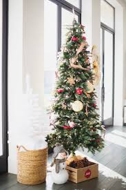 the case for the slim christmas tree diana elizabeth
