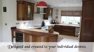 Kitchen Design Ireland Contemporary Kitchen Design In Ireland Youtube