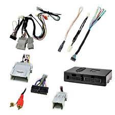axxess car audio and video wire harnesses ebay