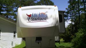 2005 Forest River Cardinal Fifth Wheel Rv Cardinal 29le Rvs For Sale