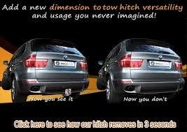 towing with bmw x5 execuhitch manufacturer and retailer of tow hitches for