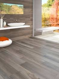 Bathroom Floor Vinyl Plank Bathroom Floor Budget Friendly Modern Vinyl Plank