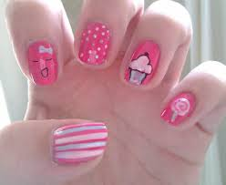 pink kawaii nails pictures photos and images for facebook