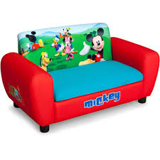 Minnie Mouse Flip Sofa by Flip Open Sofas Chairs And Foam Furniture