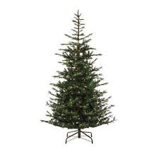 christmas tree artificial artificial christmas trees christmas trees the home depot