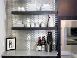 stainless steel kitchen backsplash panels miraculous stainless steel backsplash tiles for kitchen