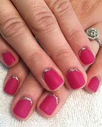 Nail Art Nail Polish Designs Best 25 Short Gel Nails Ideas Only On Pinterest What Are