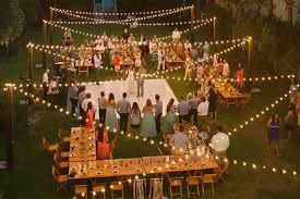 outdoor wedding lighting wedding outdoor lights craluxlightingcom with lighting for a