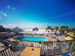 St Petersburg Fl Beach House Rentals by St Pete U0026 Clearwater Beach Hotels Visit St Petersburg