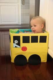 toddler approved cardboard box bus craft u0026 number game for kids