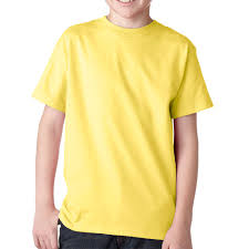 Hanes Our Most Comfortable T Shirt Printed Hanes Beefy T Youth T Shirts 5380 Discountmugs