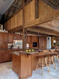 interior designed kitchens 33 wonderful kitchens interiors designed in barns