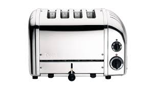 best toaster the best 2 slice and 4 slice toasters from 40