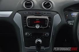 2013 ford mondeo zetec ecoboost review video performancedrive