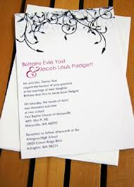discover the right invitation size uprinting