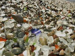 Fort Bragg Map Glass Beach Map And Directions Find Sea Glass