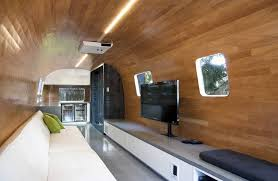 interior of mobile homes 15 cool mobile homes trailers interiors decoholic