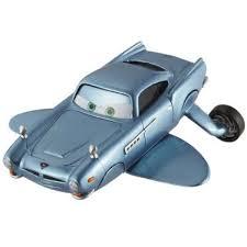 fin mcmissile cars 2 oversized die cast finn mcmissile submarine toys zavvi