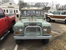 classic land rover for sale on classiccars com the muddy chef challenge tag the land rover muddy chef challenge