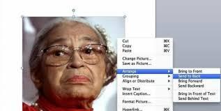 Rosa Parks Meme - rosa parks