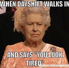 Third Shift Meme - 20 funny memes that nurses can relate to sayingimages com