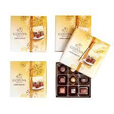 kirkland signature luxury belgian chocolate rectangular box 4 pack