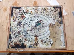 Cabinet Maker Skills Marquetry Panels