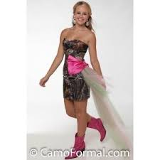 mossy oak camouflage prom dresses for sale 12 best camo prom wedding dresses images on wear