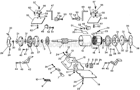 black and decker 9403 parts list and diagram type 1