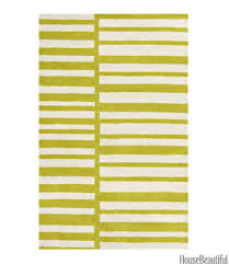 Yellow Striped Rug Colorful Striped Rugs Patterned Rugs With Stripes
