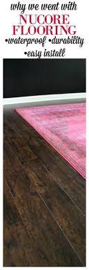 farmhouse vinyl plank flooring one room challenge week 5 woods